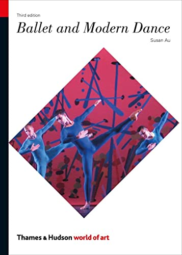 9780500204115: Ballet and Modern Dance
