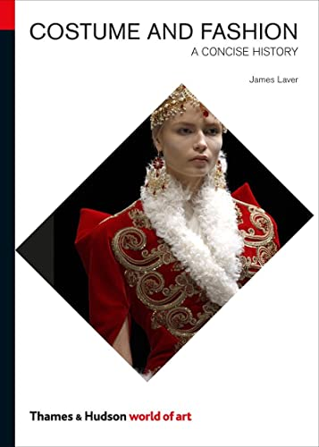 9780500204122: Costume and Fashion: A Concise History (World of Art)