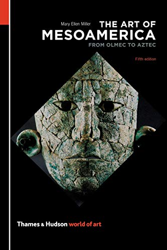 9780500204146: The Art of Mesoamerica: From Olmec to Aztec (World of Art)
