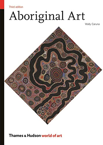 9780500204160: Aboriginal Art (World of Art)