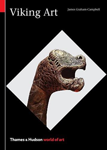 9780500204191: Viking Art (World of Art)