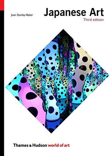 9780500204252: Japanese Art (World of Art)
