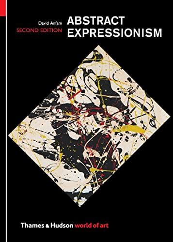 9780500204276: Abstract Expressionism (Second Edition) (World of Art)