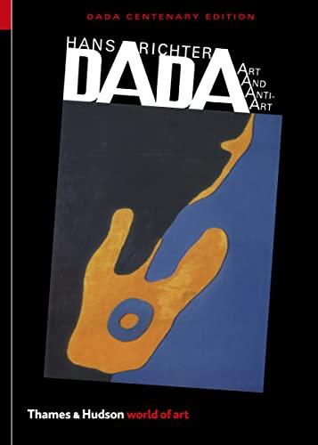 9780500204313: Dada: Art and Anti-Art (Second) (World of Art)