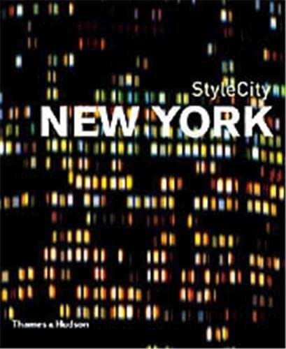 9780500210079: Style City: New York