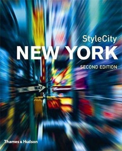 9780500210185: StyleCity New York, Second Edition (2006)