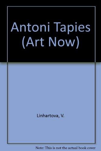 9780500220146: Antoni Tapies (Art Now S.)