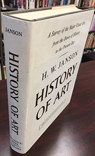 9780500230206: A History of Art