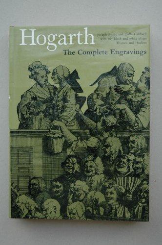 9780500230855: Complete Engravings