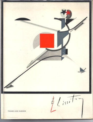 9780500230909: El Lissitzky: Life, Letters, Texts (English and German Edition)