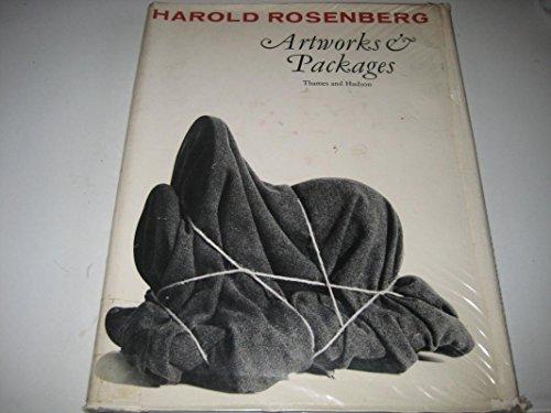 Artworks and Packages: Rosenberg, Harold