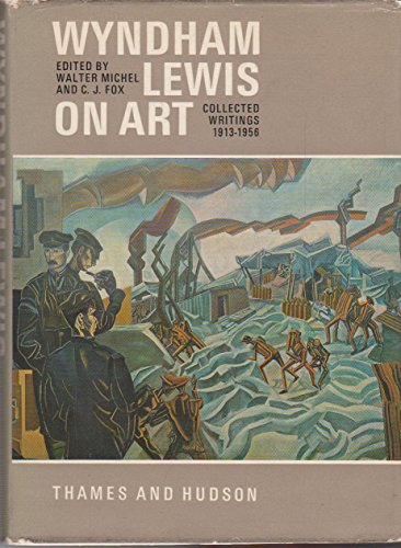 On Art: Collected Writings 1913 - 1956