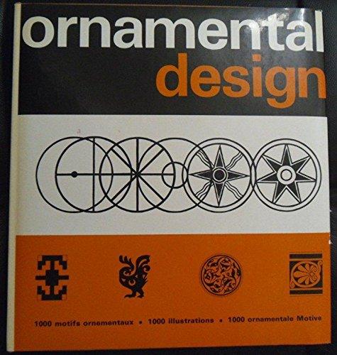 Ornamental Design: Humbert, Claude