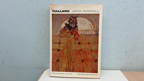 9780500231562: Vuillard