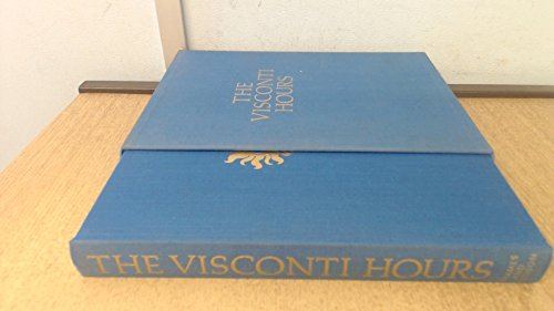 9780500231722: Visconti Hours