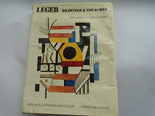 9780500231883: Drawings and Gouaches