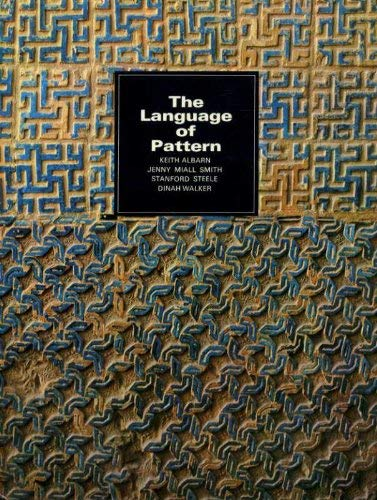 9780500231906: Language of Pattern