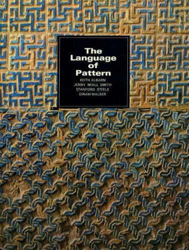 9780500231906: The Language of pattern;: An enquiry inspired by Islamic decoration
