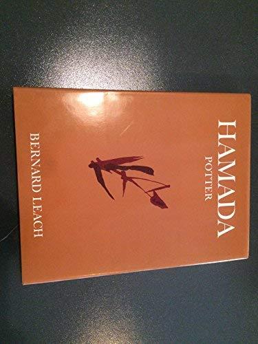 9780500232224: Hamada, Potter