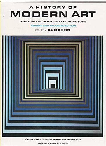 9780500232613: A History of Modern Art