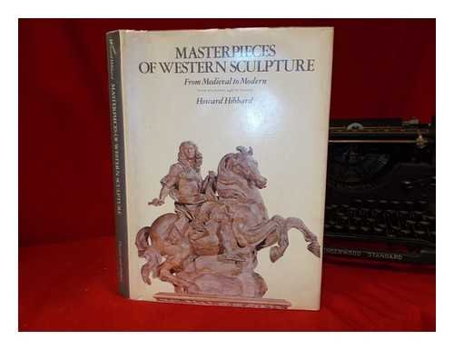 9780500232781: Masterpieces of Western Sculpture