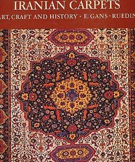 9780500232873: Iranian Carpets: Art, Craft and History