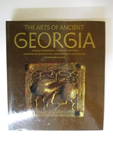 9780500232897: The Arts of Ancient Georgia