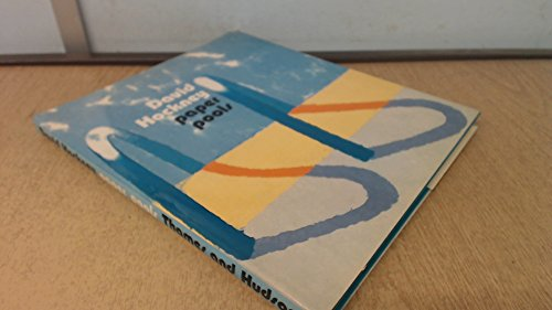 9780500233115: Paper Pools (Painters & sculptors)
