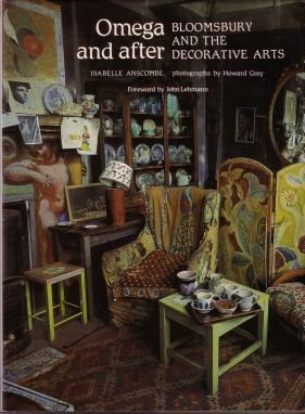 9780500233375: Omega and After - Bloomsbury and the Decorative Arts
