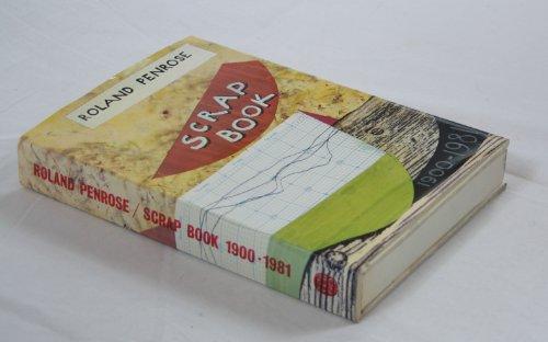 9780500233443: Scrapbook, 1900-81 (Painters & sculptors)