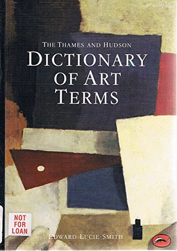 9780500233894: The Thames and Hudson Dictionary of Art Terms