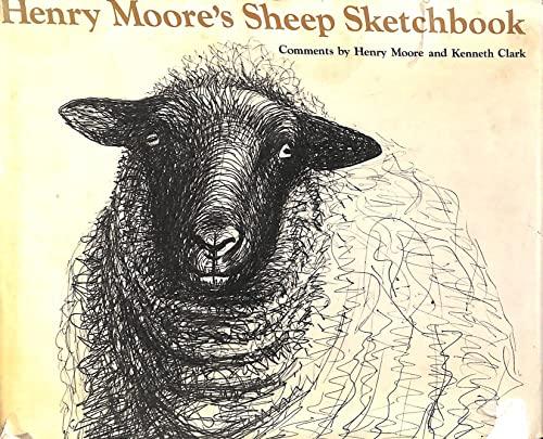 9780500234044: Henry Moore's Sheep Sketchbook