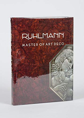 9780500234051: Ruhlmann: Master of Art Deco