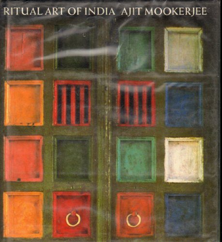 9780500234235: Ritual Art of India