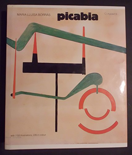 9780500234426: Picabia (Painters & sculptors)