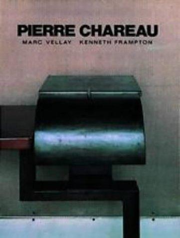 Pierre Chareau: Architect & Craftsman 1883-1950: Vellay, Marc &