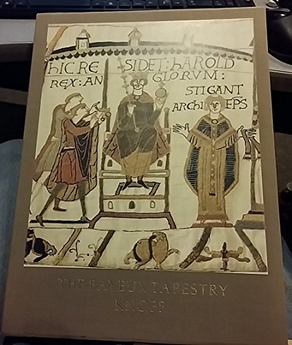 9780500234471: The Bayeux Tapestry: The Complete Tapestry in Colour