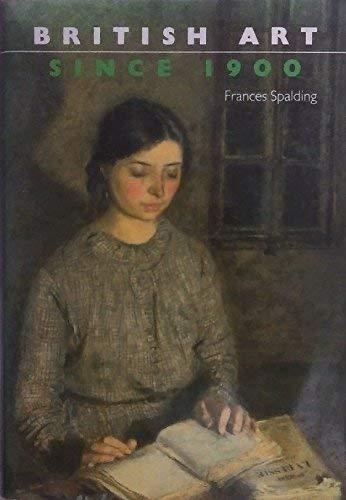 9780500234570: British Art Since 1900