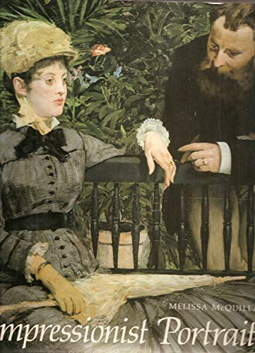 9780500234693: Impressionist Portraits