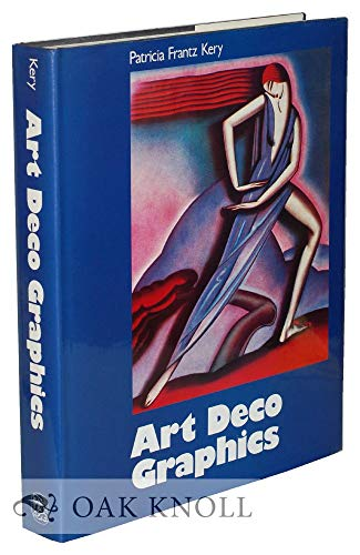9780500234761: Art Deco Graphics