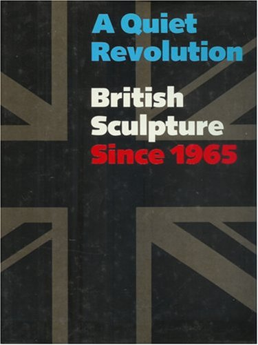 A Quiet Revolution: British Sculpture Since 1965: Jacob, Mary Jane