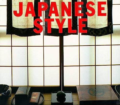 Japanese Style: Slesin, Suzanne; Cliff, Stafford; Rozensztroch, Daniel