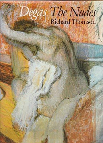 9780500235096: Degas: The Nudes