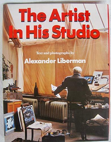 9780500235393: The Artist in His Studio