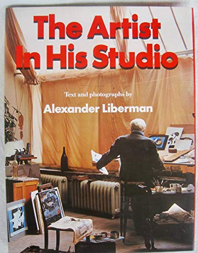 9780500235393: The Artist in His Studio