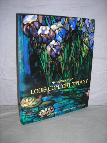 9780500235577: Masterworks of Louis Comfort Tiffany