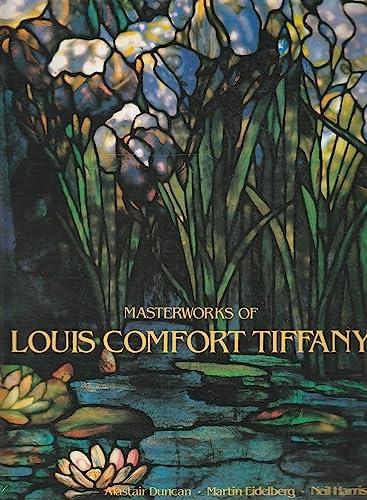 9780500235577: Masterworks of Louis Comfort Tiffany