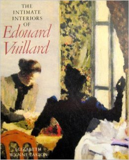 9780500235669: The Intimate Interiors of Edouard Vuillard (Painters & sculptors)