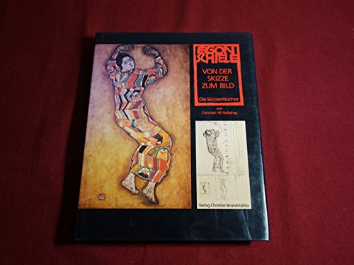 9780500235737: Egon Schiele - Sketch Books - (Painters & sculptors) (Spanish Edition)