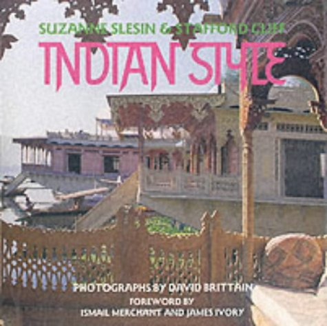 9780500235799: Indian Style